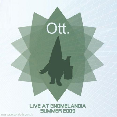 Ott - Live at Gnomelandia Summer 2009 mp3