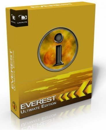EVEREST Ultimate Edition 5.50 скачать