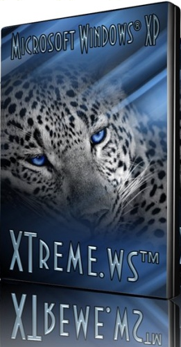 Windows XP XTreme 5.9.5