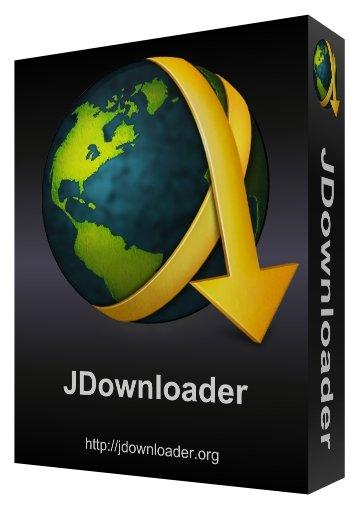 Последняя на данный момент версия программы jdownloader 09580(от 17 августа 2010)