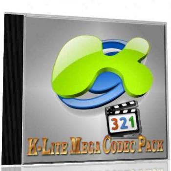 K-Lite Mega Codec Pack 6.4.0