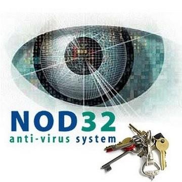 Коды Активации Nod32